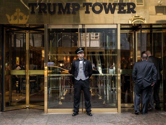 Названы российские богачи, владеющие недвижимостью в башнях Трампа