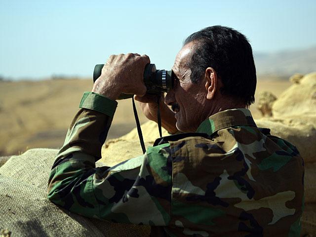 Курдские отряды самообороны: Россия строит на северо-западе Сирии новую военную базу