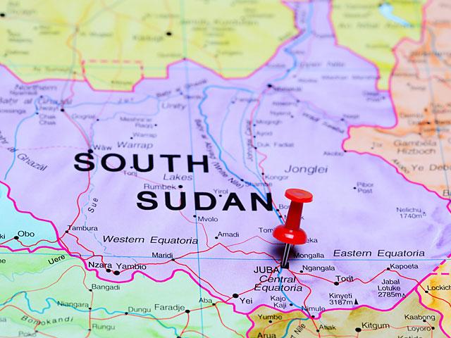Чудо в Южном Судане: все пассажиры охваченного пламенем самолета остались живы