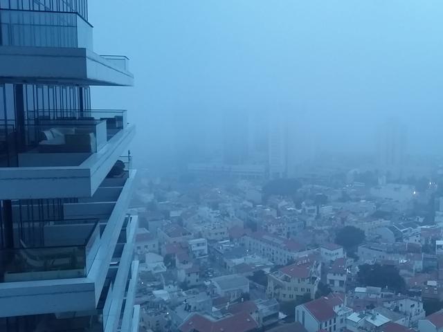 Прогноз погоды на 21 марта: повышение температуры, облачно, туман