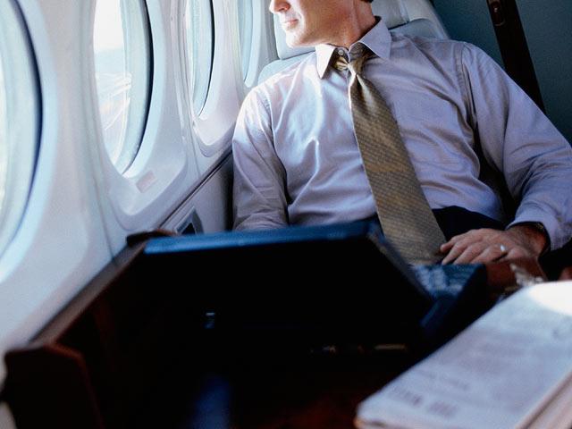 США вводят ограничения на использование компьютеров на рейсах с Ближнего Востока