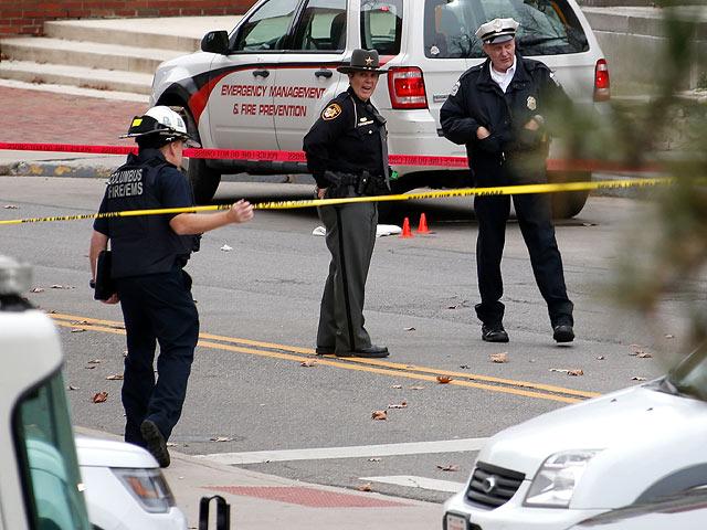 В Огайо тяжело ранен 30-летний израильтянин