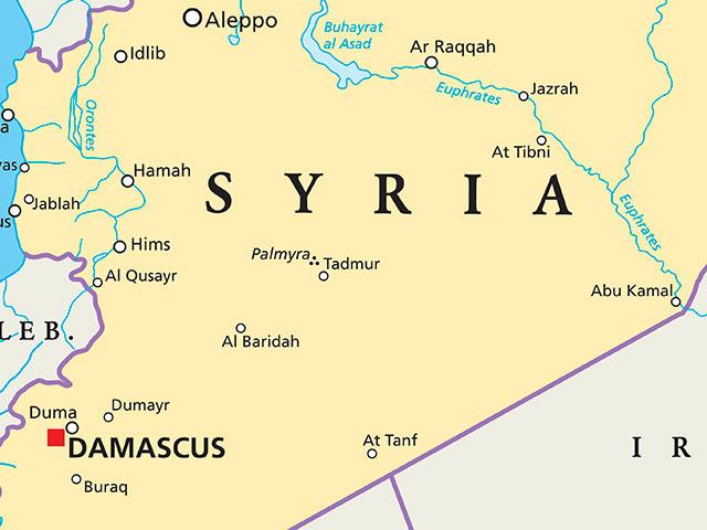 """""""Ад-Дияр"""": Сирия угрожает Израилю ракетными обстрелами"""