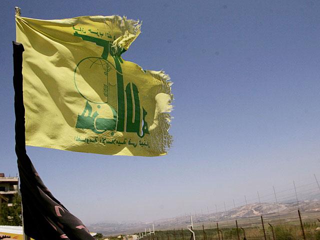 """Ночью были атакованы позиции """"Хизбаллы"""" около Дамаска и в районе Дараа"""