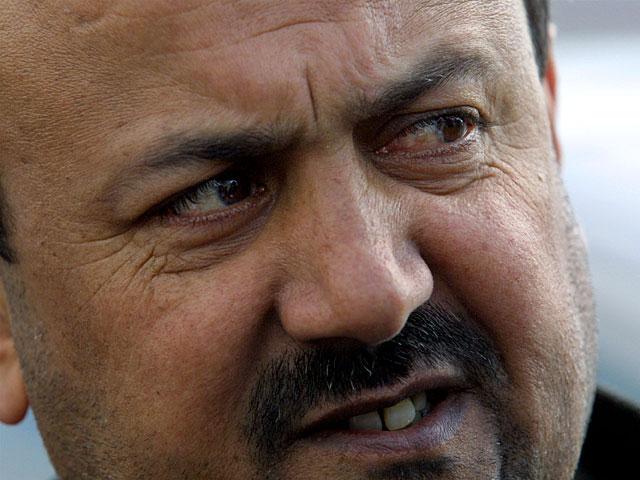 Маруан Баргути призвал провести выборы главы ПНА