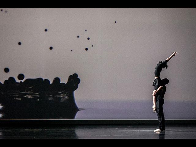 20, 21 и 22 апреля  пройдут первые в Израиле гастроли нью-йоркского театра балета JLD