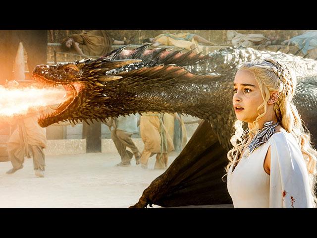"""Премьера нового седьмого сезона """"Игры престолов"""" в ближайшем июле на """"Селком TV2 практически одновременно с выходом США"""