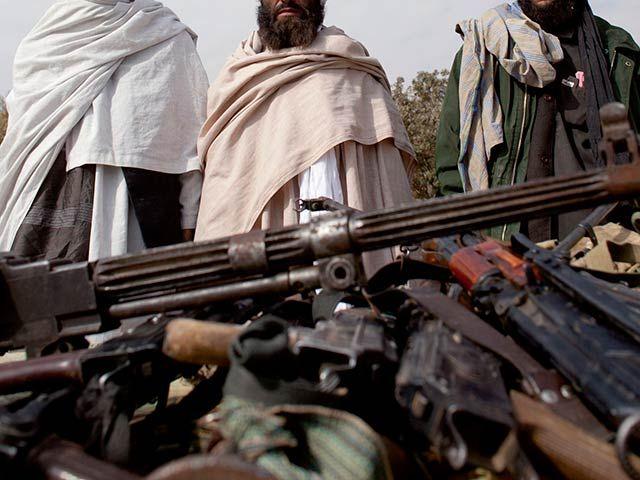 Иракские курды получат вооружения на сотни млн долларов