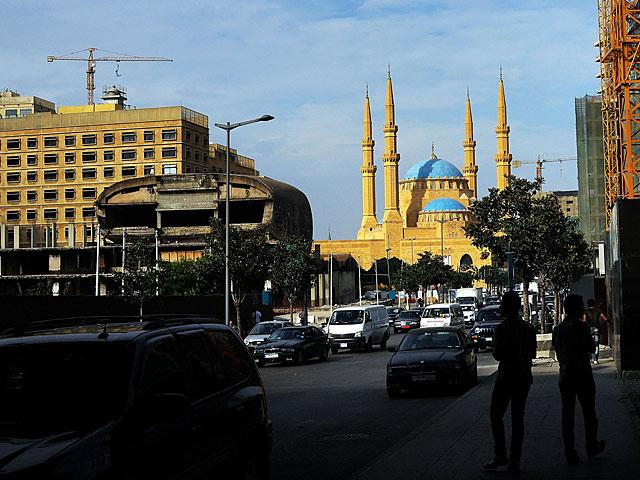 """Ливанские СМИ сообщили об аресте """"израильского шпиона"""""""
