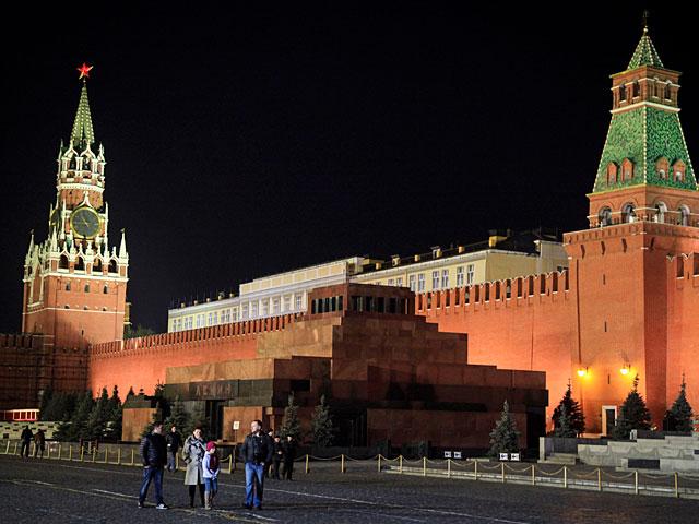 В Госдуму внесен законопроект о захоронении мумии Ленина