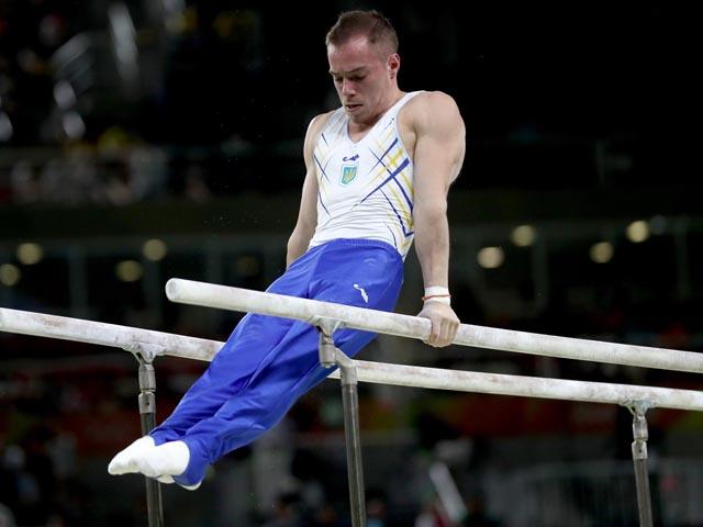 Чемпионом континента в многоборье стал украинец Олег Верняев