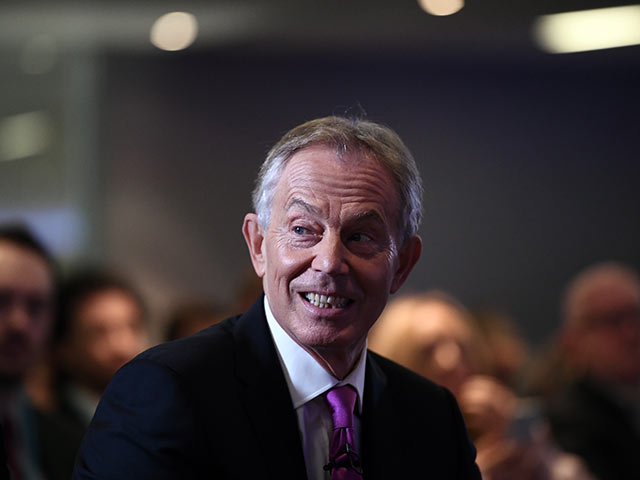 an analysis of the new labor by tony blair united kingdom prime minister A seven-year report found many faults with former british prime minister tony blair's handling likud and the opposition labor united kingdom.
