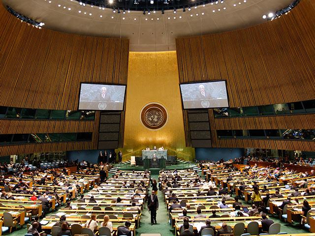 Медслужба ООН ищет израильских врачей для миротворческих контингентов