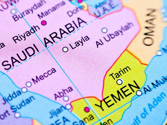 23 погибших в Йемене в результате саудовской бомбардировки