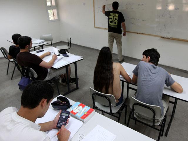 Из-за визита Трампа школьников столицы просят явиться на экзамен по математике на два часа раньше