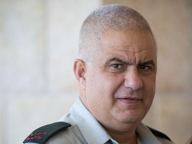 Полиция начала расследование подстрекательств против начальника управления кадров ЦАХАЛа