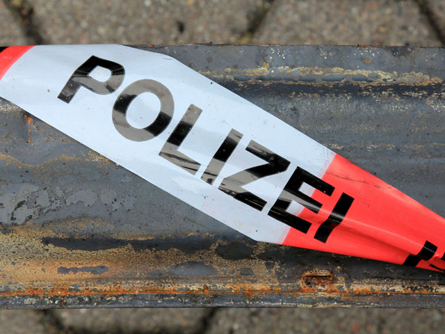 Мужчина совершил самосожжение в центре Мюнхена