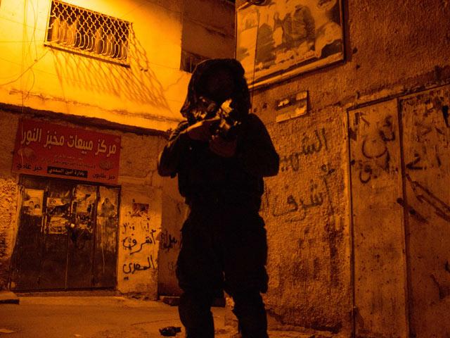 Палестино-израильский конфликт: хронология событий, 26 июня