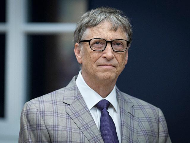 """Билл Гейтс: """"великодушие"""" Германии грозит наводнить Европу миллионами африканцев"""