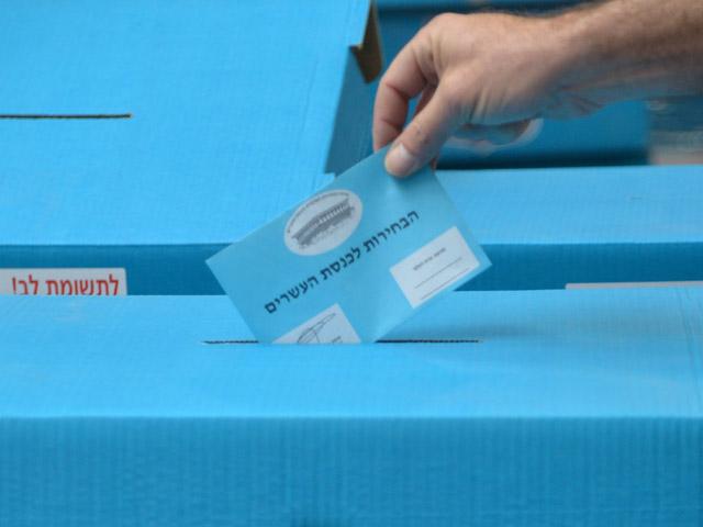 Ваши политические предпочтения: опрос NEWSru.co.il на фоне победы Габая и проблем Нетаниягу