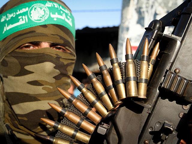 ХАМАС взвешивает возможность установления в секторе Газы военной диктатуры