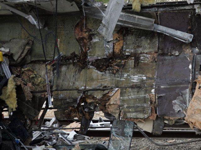 Губернатор Александрии назвал возможную причину столкновения поездов