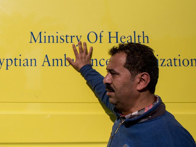 Минздрав Египта: в результате железнодорожной аварии погиб 41 человек