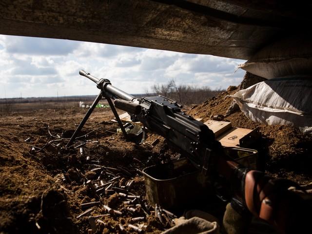 В ДНР и ЛНР заявили о соблюдении перемирия в Донбассе