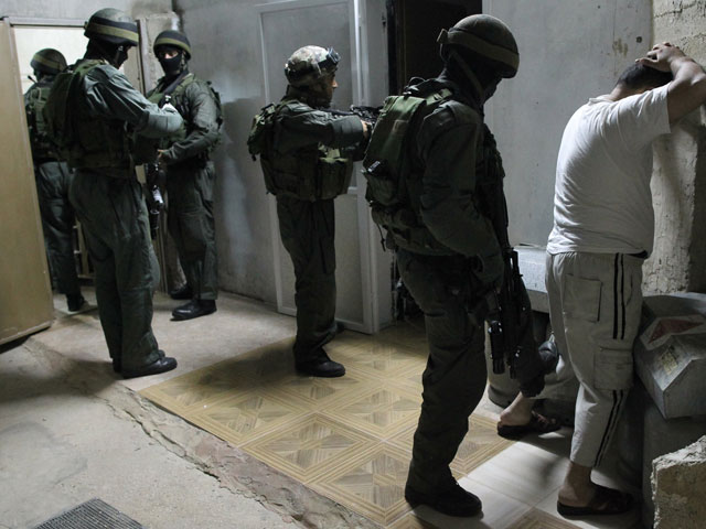 Палестино-израильский конфликт: хронология событий, 13 сентября
