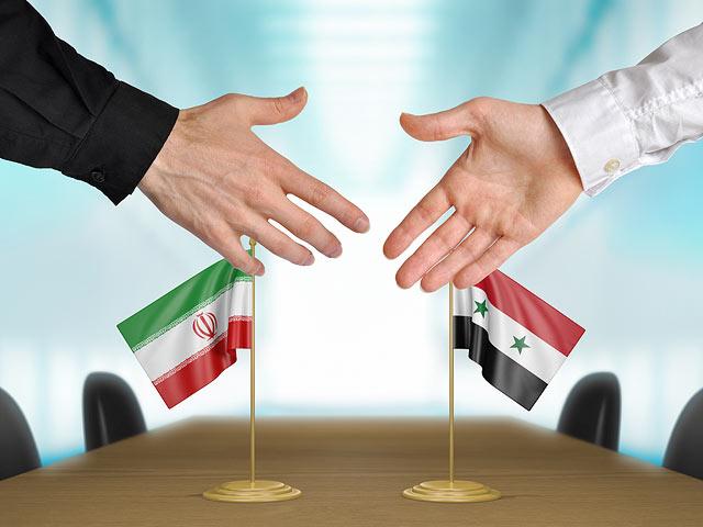 Энергосистему Сирии будут восстанавливать иранцы