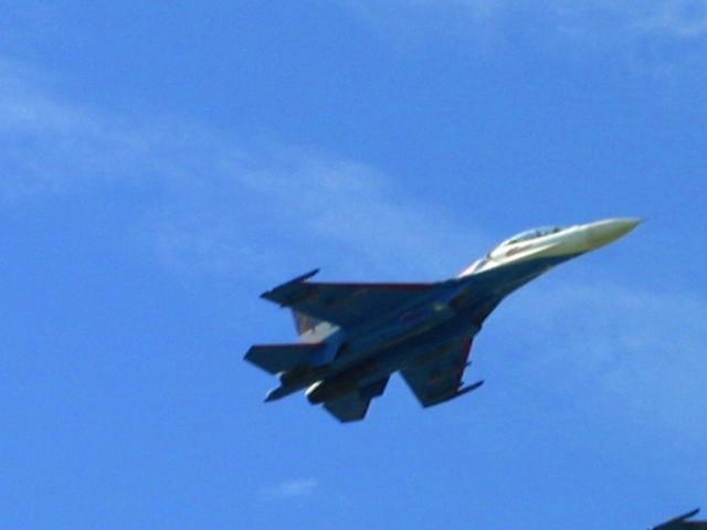 Египет получил первые российские МиГ-29