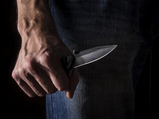 Поножовщина в Кирьят-Гате, двое раненых