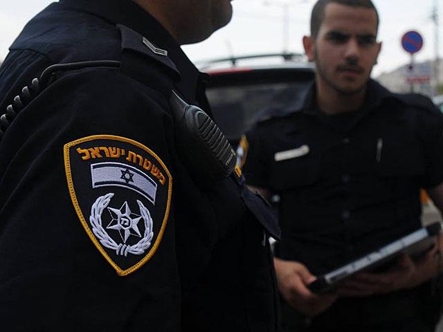 Задержан водитель, сбивший 87-летнюю женщину возле Нетании