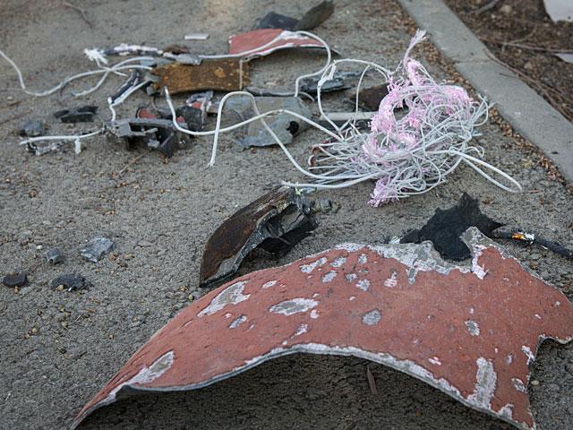 СМИ: ПВО ЦАХАЛа сбили беспилотный летательный аппарат над Голанскими высотами.