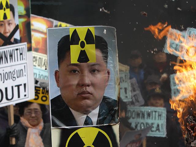 Глава МИД КНДР: ответом на угрозу Трампа может стать испытание водородной бомбы в Тихом океане