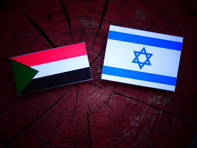 Суданская пресса возмущена предположениями о причастности Израиля к отмене санкций