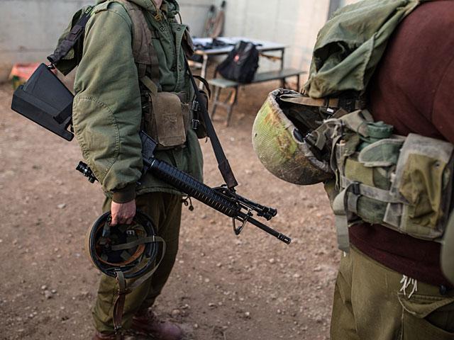 Очередная кража боеприпасов с базы ЦАХАЛа: украдены гранаты и тысячи патронов