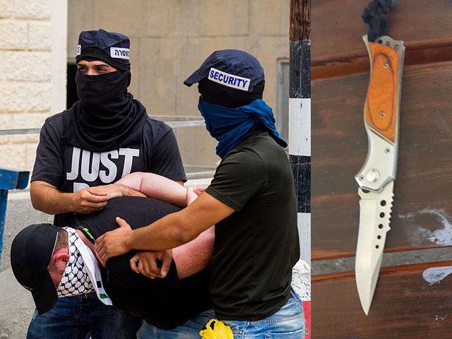 По подозрению в подготовке теракта задержан житель Туль-Карема