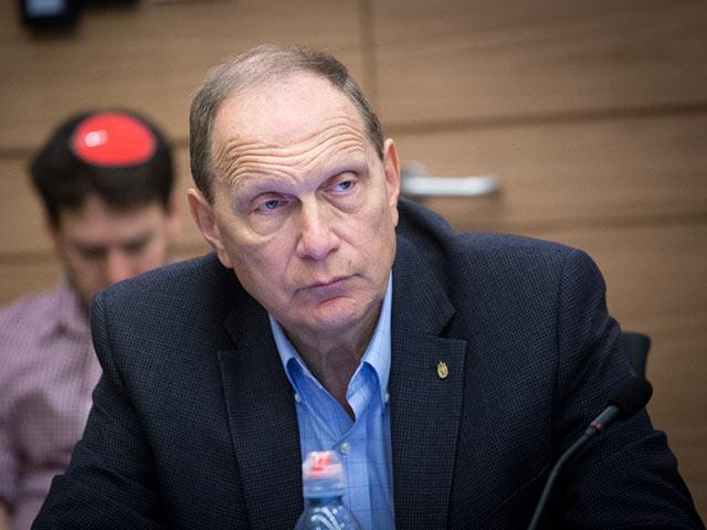 Леонид Эйдельман