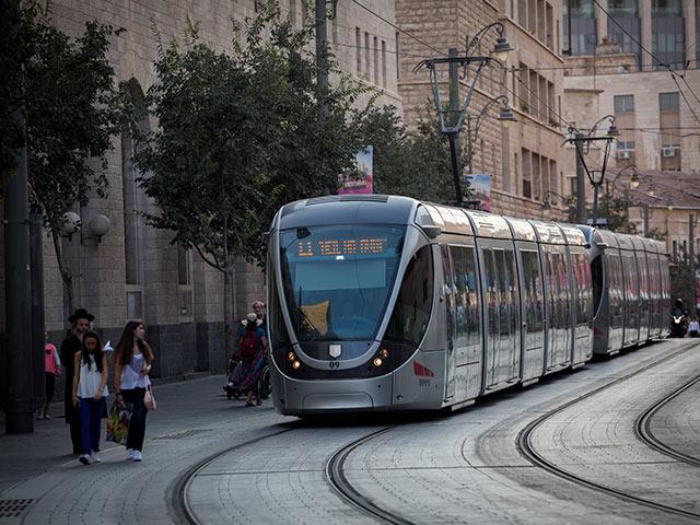Полиция подозревает двух иерусалимских подростков в нападении на почве расовой ненависти