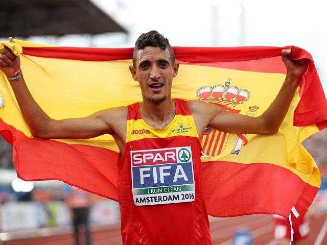 Испано-марокканский стайер, чемпион Европы, арестован за участие в допинговых махинациях
