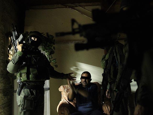 Палестино-израильский конфликт: хронология событий, 31 октября
