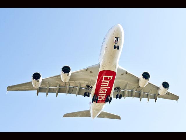 Emirates закупает десятки новых самолетов