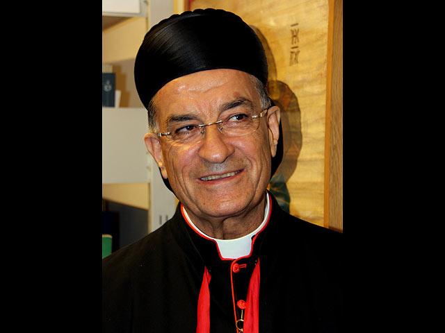 Бешара Бутрос аль-Раи