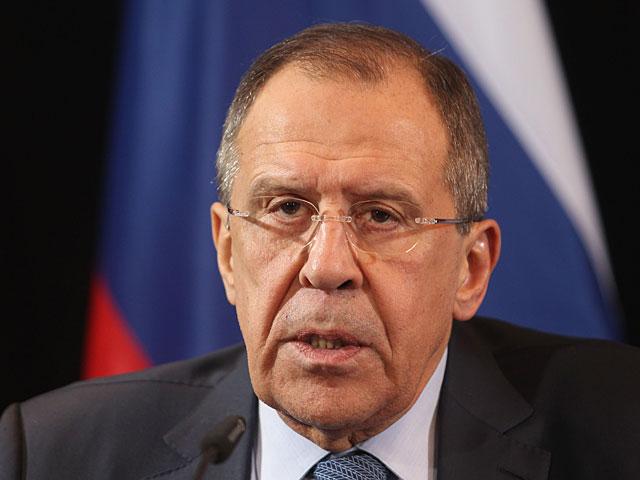 """Лавров: """"Присутствие Ирана в Сирии легитимно"""""""
