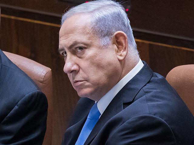 СМИ: следователи в шестой раз допросят Биньямина Нетаниягу