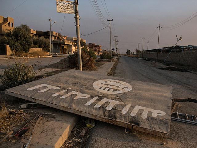 Начальник генштаба ВС России объявил о полном освобождении Сирии от боевиков ИГ