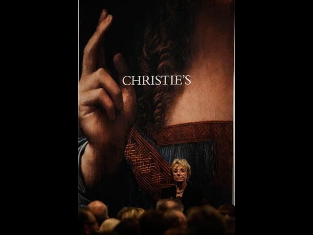 Аукцион Christie's, 15 ноября 2017 года