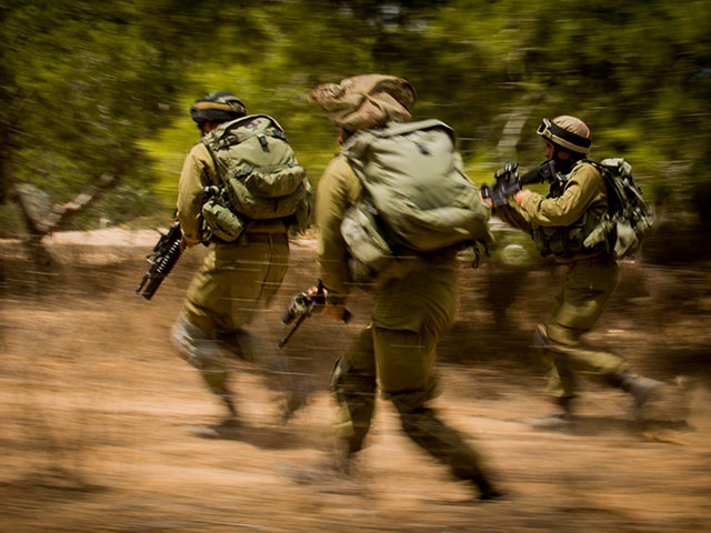 ЦАХАЛ увеличивает численность войск в Иудее и Самарии