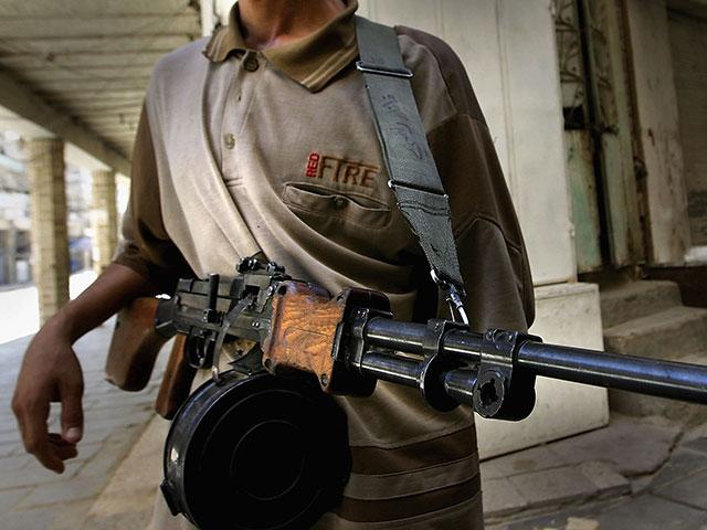 Шиитские боевики обещают отомстить американским солдатам за речь Трампа